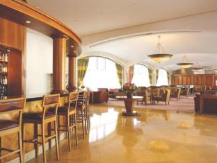 Grand Court Hotel Jerusalem - Pub/Lounge