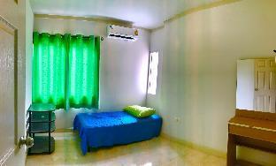 [シラチャー]アパートメント(22m2)| 1ベッドルーム/0バスルーム Tokyo S Room wth shared bathroom(near JPark)