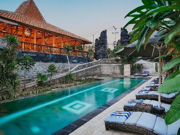Tapa Bale Gede by Pramana Bali