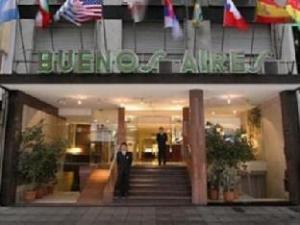 Gran Hotel Buenos Aires