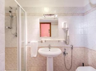Alius Hotel Rome - Bathroom