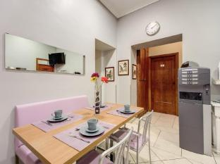 Alius Hotel Rome - Breakfast Room