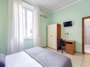 Alius Hotel Rome - Double