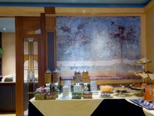 Best Western Artdeco Hotel Rome - Restaurant