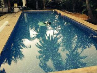 Casa Ashvem Resort