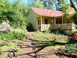 Hermitage Cottage Grose Vale New South Wales Australia