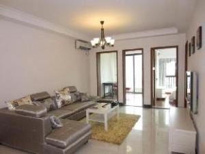 Shengang Hotel Apartment Raffles City