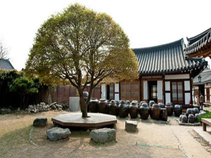 Dongrakwon Hanokstay Guest House