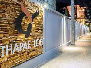 Thapae Loft Hotel