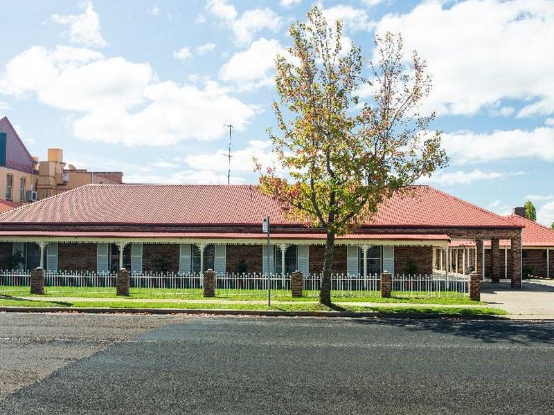 The Club Motel Armidale
