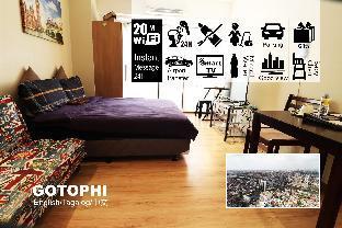 picture 1 of Gotophi luxurious hotel Knightsbridge Makati 5821