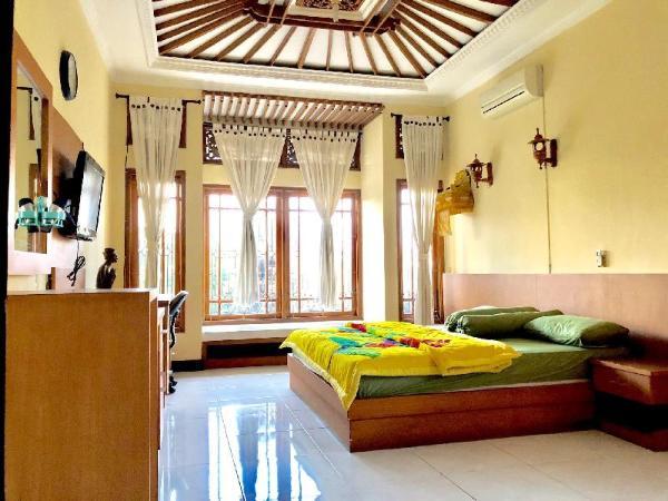 Dewas bali (1 bedroom) Bali