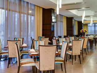 Protea Hotel North Wharf Cape Town - Restaurant