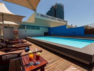 Protea Hotel North Wharf Cape Town - Swimming Pool