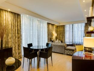 Protea Hotel North Wharf Cape Town - Guest Room