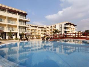 Moevenpick Resort Cairo Pyramids Cairo - Swimming Pool
