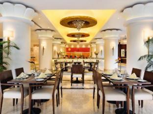 Moevenpick Resort Cairo Pyramids Cairo - Restaurant