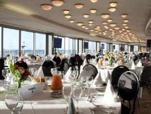 Lagoon Beach Hotel and Spa Cape Town - Restaurant