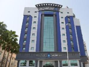 吉达布斯坦酒店 (Al Bustan Hotel Jeddah)