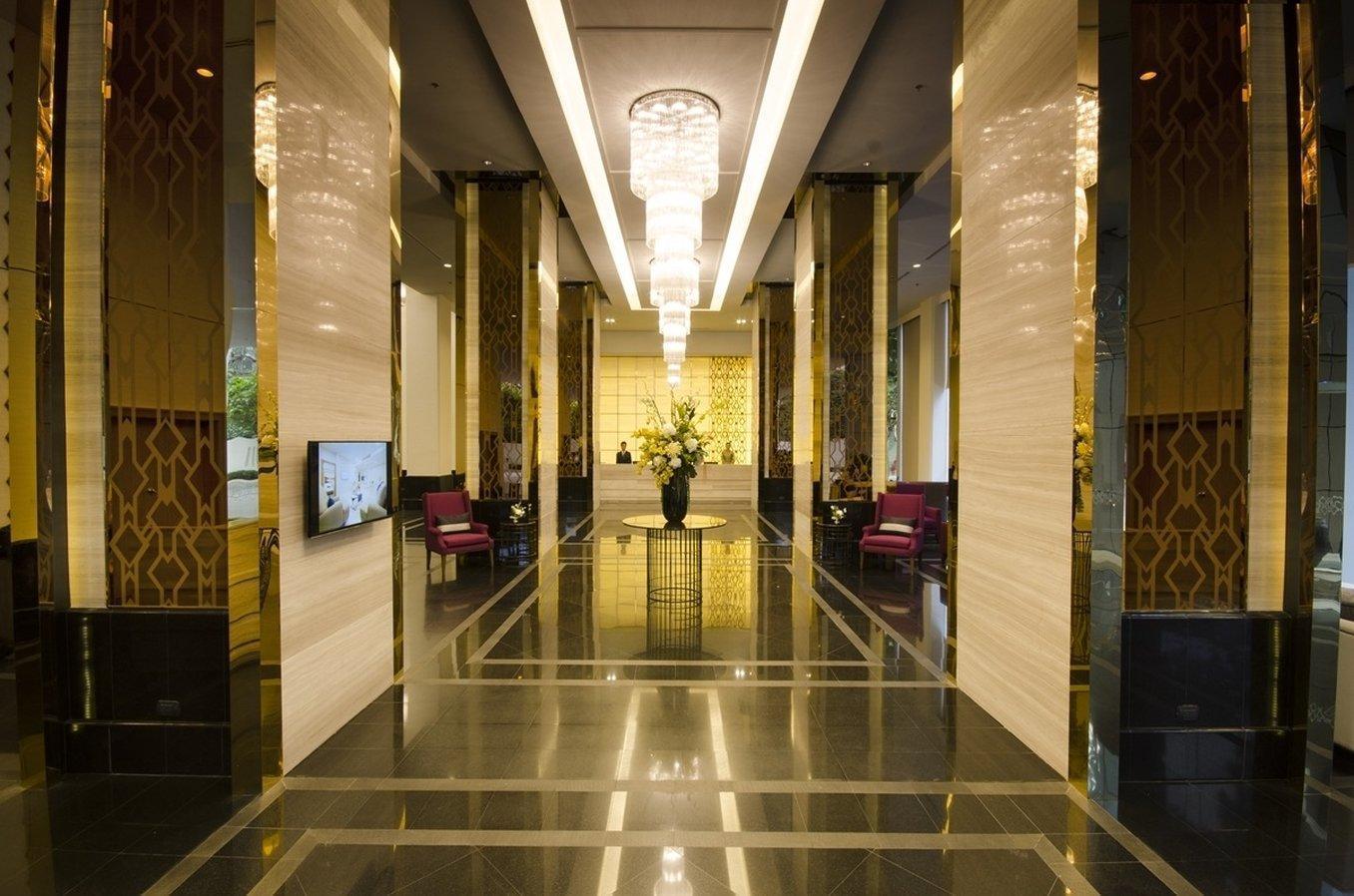 Grande Centre Point Hotel Ploenchit โรงแรมแกรนด์ เซ็นเตอร์พอยต์ เพลินจิต