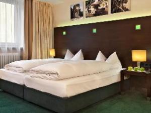 O Fleming's Hotel Munich Schwabing (Fleming's Hotel Munich Schwabing)