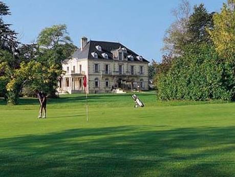 Garrigae Manoir de Beauvoir Poitiers Sud