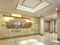 GreenTree Inn Zhengzhou Fangte Green Expo Park Shangdu Road