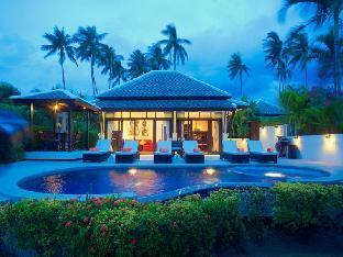Shimoni Private Pool Villa