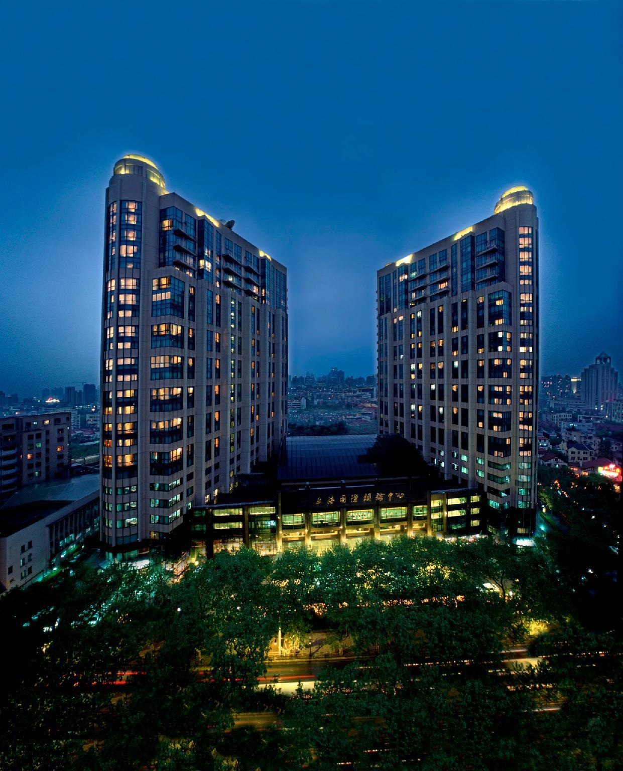 Juss Hengshan Hotel(Former Regal International East Asia Hotel)