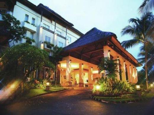 Kuta Paradiso Hotel