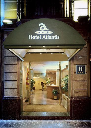 Atlantis by Atbcn