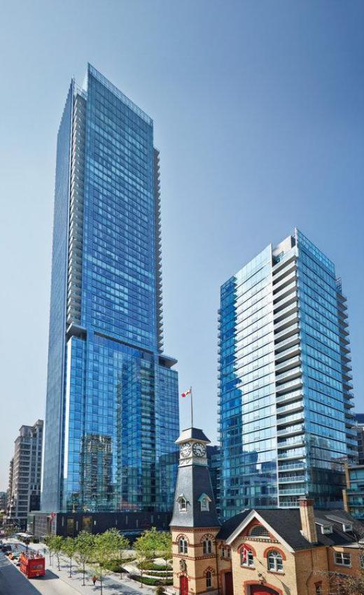 Four Seasons Hotel Toronto at Yorkville