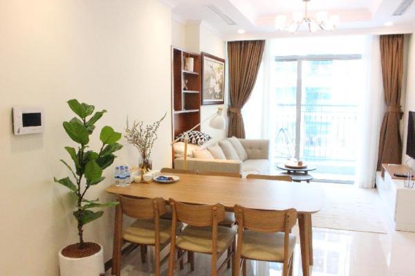 NEW - Heaven House & 50 meters away Landmark 81 Ho Chi Minh City
