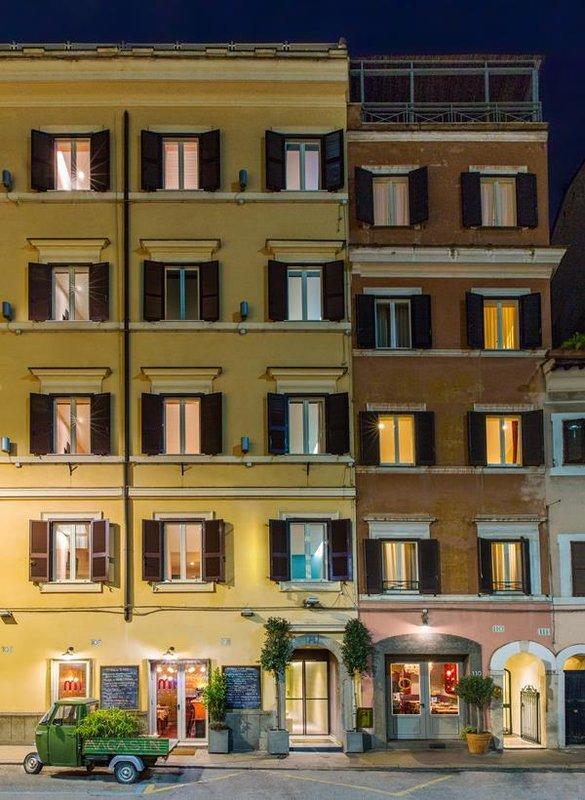 Condominio Monti Boutique Hotel