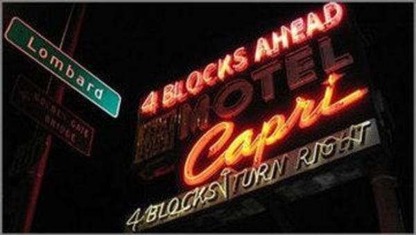 Motel Capri San Francisco