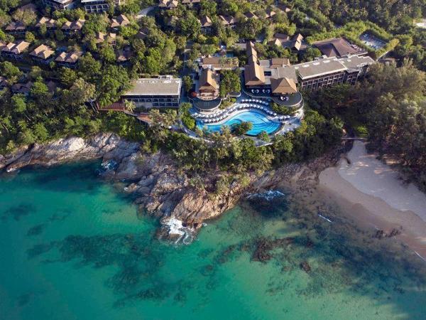 Pullman Phuket Arcadia Naithon Beach Resort (SHA Plus+) Phuket