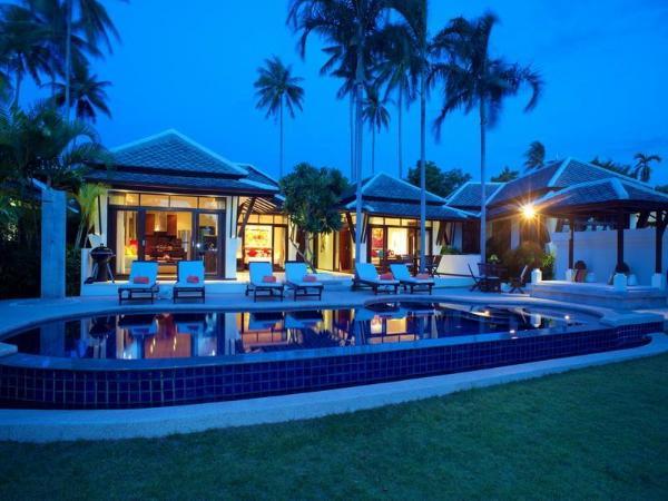 Kisity Private Pool Villa Koh Samui