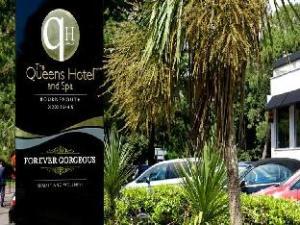 เดอะ ควีน โฮเต็ล แอนด์ สปา (The Queens Hotel and Spa)