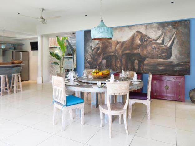 Villa Sky Li – Laksamana by Nagisa Bali