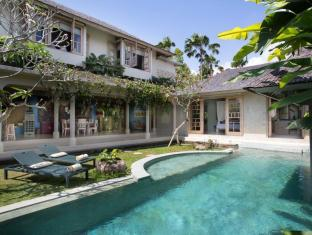 Villa Sky Li - Laksmana