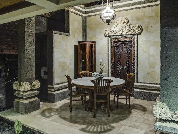 Villa Hibiscus Sanur
