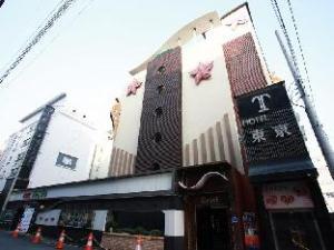 Tokyo Motel