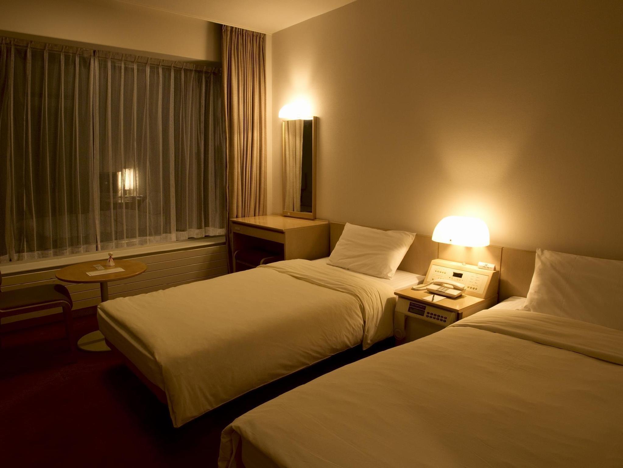 Shizukuishi Prince Hotel 2