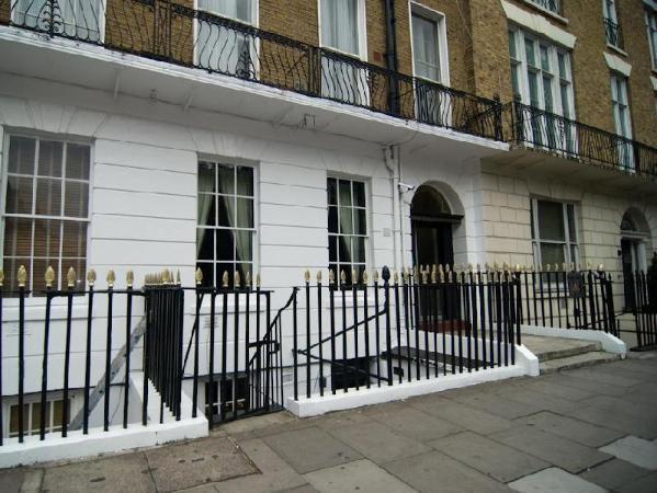 Somerset Hotel London