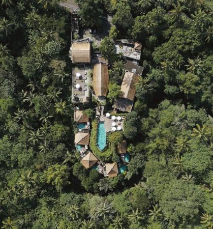 The Kayon Resort by Pramana Bali