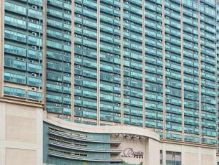 Rambler Garden Hotel Hong Kong - Exterior