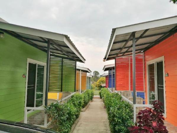 Sripech Home Kanchanaburi