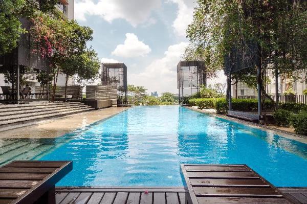 PJ8 Service Suites at Petaling Jaya Kuala Lumpur