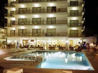 Bellamar Hotel Beach And Spa