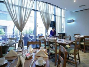 Chelsea Tower Suites & Apartments Dubai - Restaurant
